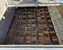 04-05 Ramonage 05000 Gap - Photos de l'entretien de chaudières
