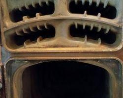 04-05 Ramonage - 04000 Digne les bains - Photos de l'entretien de chaudières